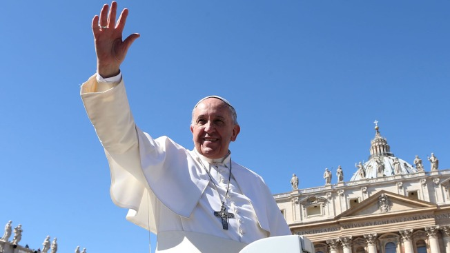 Who Leaked Pope's Paper? Vatican Scrambles After Environment Encyclical Leaked Before Launch