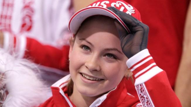 All Eyes on Sochi Female Figure Skaters, Winter Olympics' Rock Stars