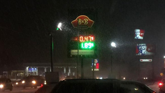 Gas Fell to 46 Cents in Michigan, But What About the Rest of the Country?