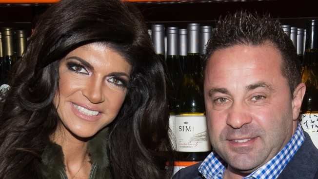 """Real Housewives"" Star's License Suspended in ID Case"