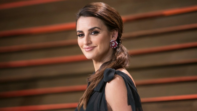 Penelope Cruz to Play Versace in 'American Crime Story'