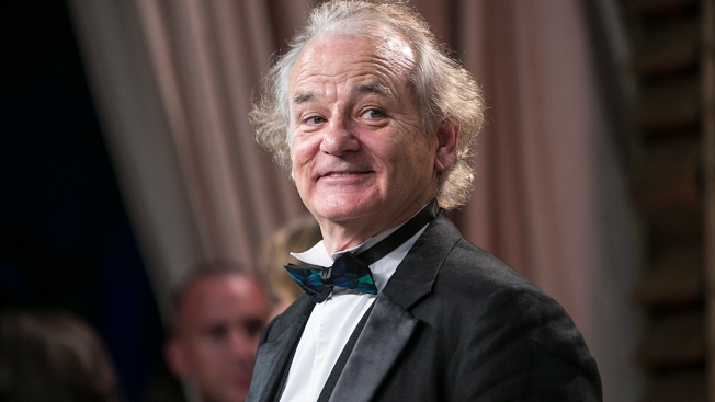 """Bill Murray Set to Voice Baloo in Disney's """"The Jungle Book"""""""