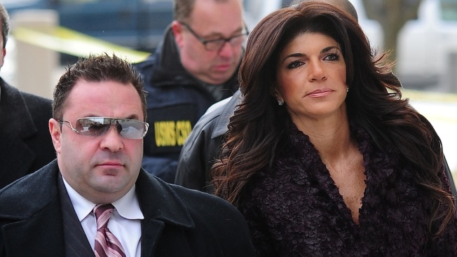 """Real Housewives of New Jersey"" Stars Owe $13.4 Million: Report"