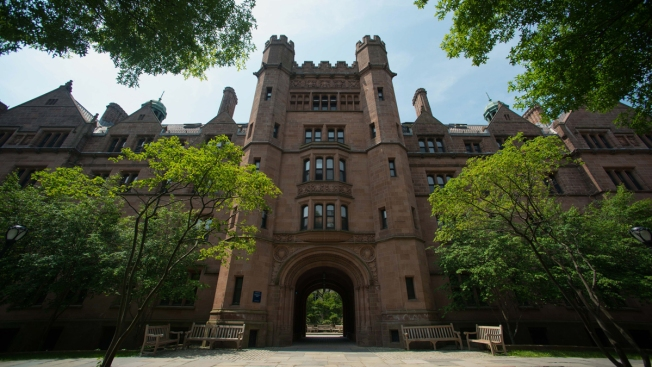 Yale's Gender Neutral Bathrooms Part of Changing Climate