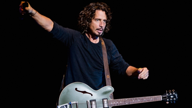 Rock on the Range, Rocklahoma festivals issue statements on Chris Cornell