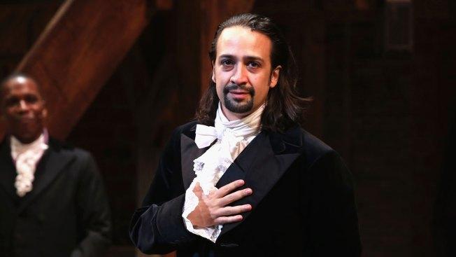 'Hamilton' Playwright, Tap Dancer, Sociologist Among MacArthur 'Genius Grant' Winners