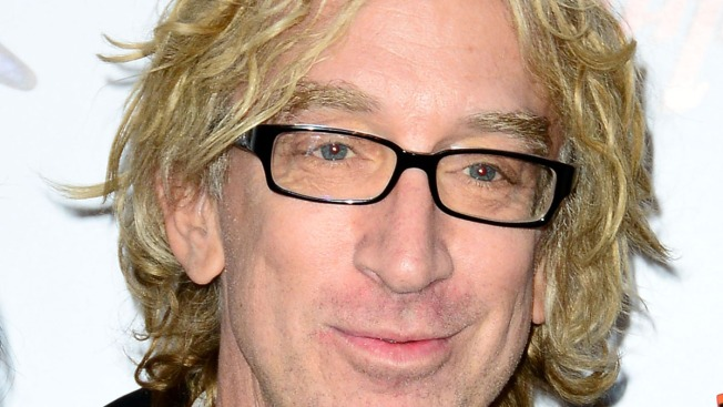 Comedian Andy Dick Reports Attack in New Orleans