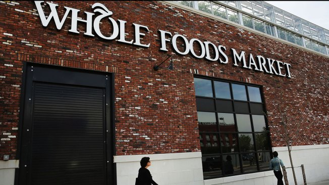 Whole Foods Plans New Chain to Court Millennials