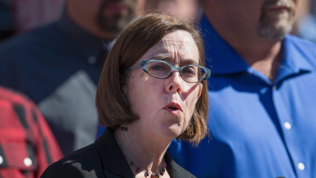 Oregon Gov: Feds Told Us to Keep Quiet About Occupation