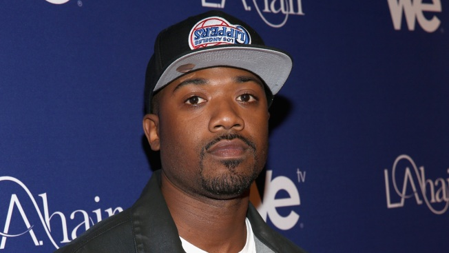 Singer Ray J Denies Crimes at Beverly Hills Hotel