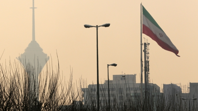 Report: Iranian Soldier Opens Fire at Air Base, Kills 3