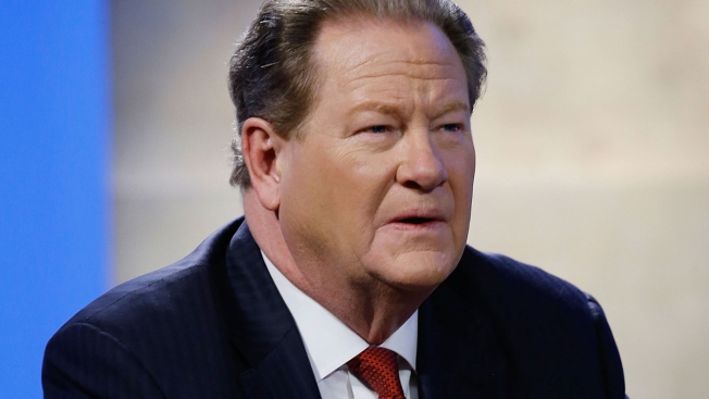 TV Anchor Ed Schultz Dies at 64
