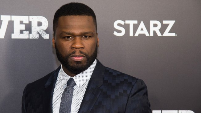 Rapper 50 Cent Fined for Indecent Language Charges in St. Kitts