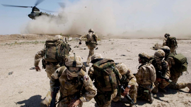 UK's Colossal Report on Iraq War to Finally Be Released