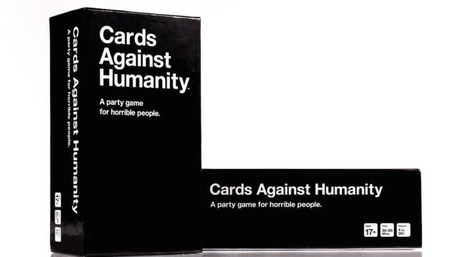 Cards Against Humanity Can Now Be Played Online