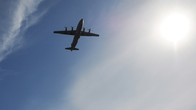 Russian Plane Crash in Syria Kills 39 Servicemen