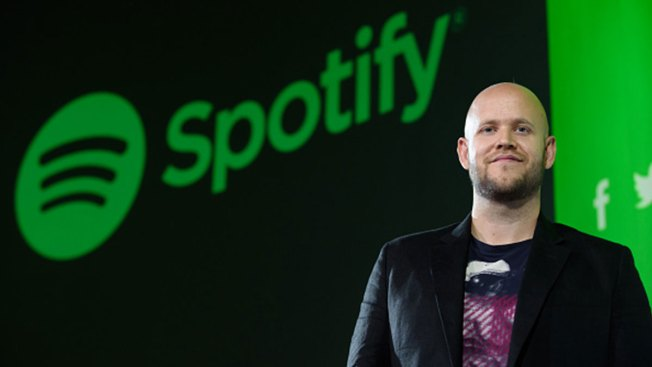 Spotify Gets New Digs at 4 World Trade Center, Will Add 1,000 Jobs by 2018
