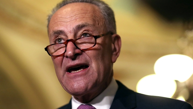 Democrats Warn Against Funding Border Wall, Other Poison Pills in Catchall Bill
