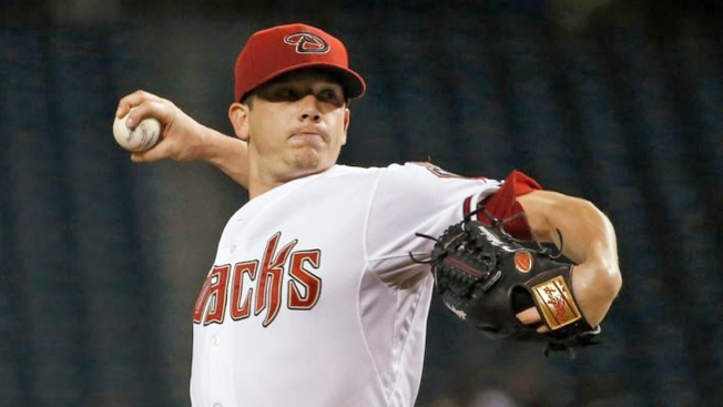 Diamondbacks Belittle Mets 7-2