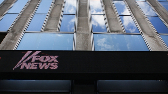 Fox News' Chief DC Reporter Leaves Network Amid Harassment Allegations: Report