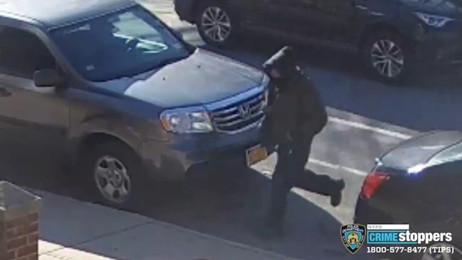 Woman, 78, Falls to Ground, Injures Hand and Knee After Thief Grabs Purse: Police