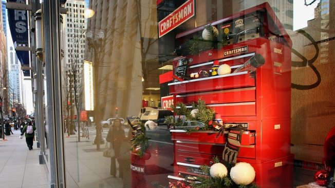 Sears Sells Craftsman Tool Brand to Stanley Black & Decker for $900M
