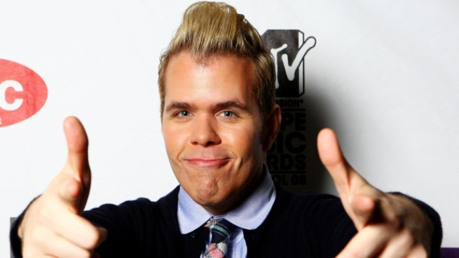Perez Hilton Slaps Back With Lawsuit