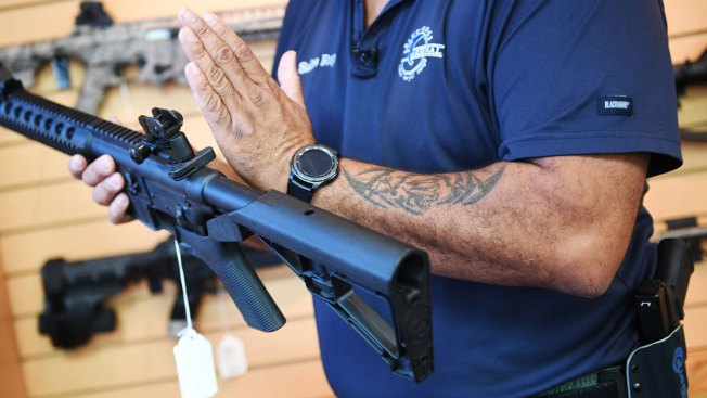 Why Australia's Gun Buyback Program Is So Unlikely in the US
