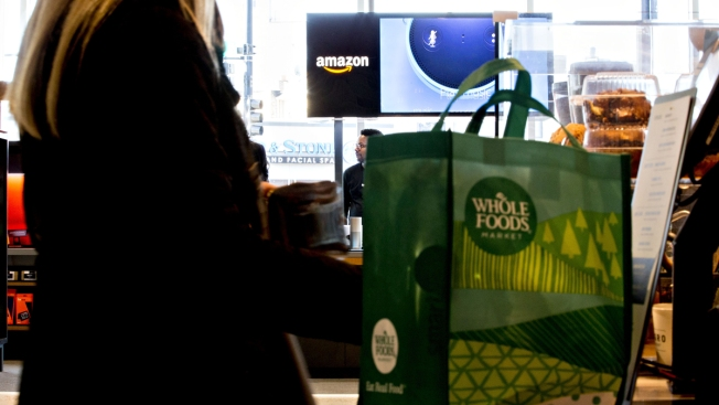 Prime Members Getting Extra Discounts at Amazon's Whole Foods