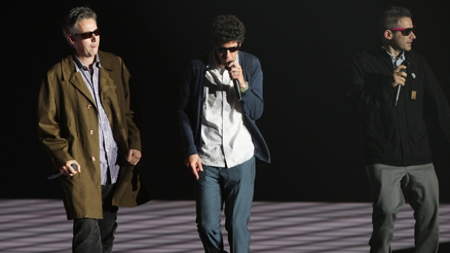 Beastie Boys Ready New Album