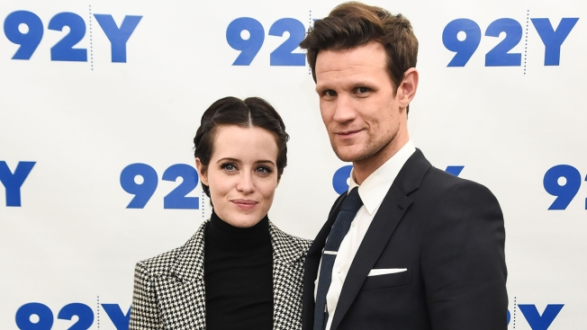 'The Crown' Star Speaks About Claire Foy Pay Disparity