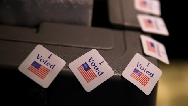 State Election Systems Still Waiting for Security Checkups