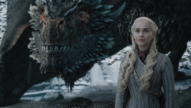 Analysis: 'Game of Thrones' Doesn't Mark the End of Appointment TV — Hollywood Always Gives Viewers What They Want