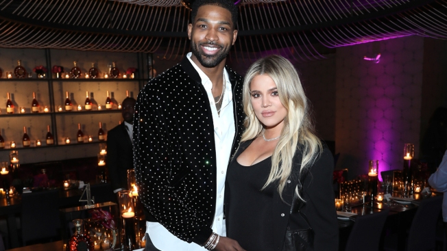 Khloe Kardashian Distraught Over Tristan Thompson Alleged Cheating Drama: Source