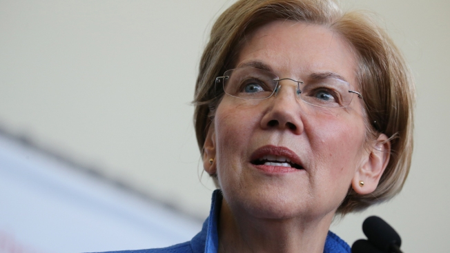 Sen. Warren: Criminal Justice System 'Racist'...'Front to Back'