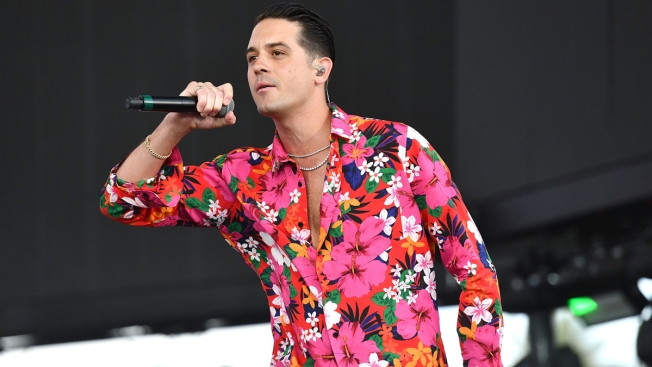 G-Eazy Breaks Silence After Conviction in Sweden
