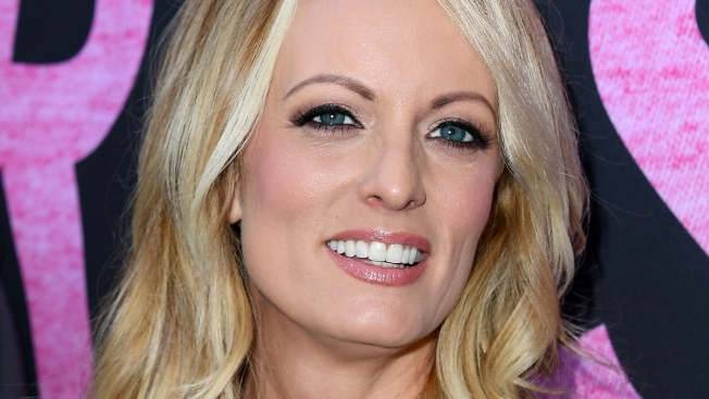 Stormy Daniels Cancels South Florida Show Over Alleged Anti-Gay Slur