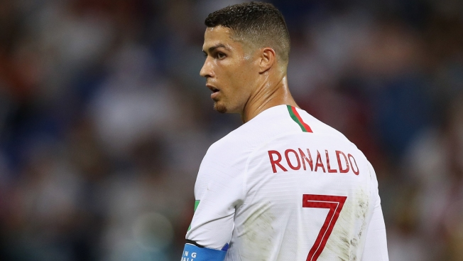 Cristiano Ronaldo Left Off Portugal Squad for Upcoming Matches