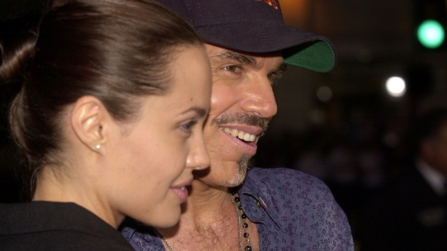 Billy Bob Thornton Explains Why Angelina Jolie Wanted to Wear a Vial of His Blood Around Her Neck