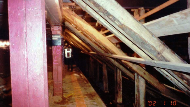 NYC Subway Station Destroyed on 9/11 to Reopen in 2018