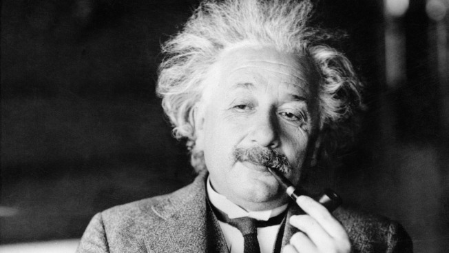 Fond Letter From Einstein to His Son Goes Up for Auction