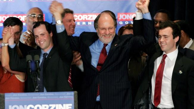 Spokesman: Former Gov. Corzine's Son Has Died