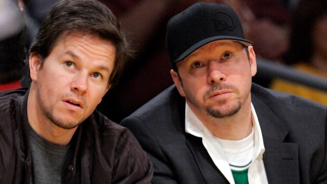 Wahlbergs to Star in Restaurant Reality Show