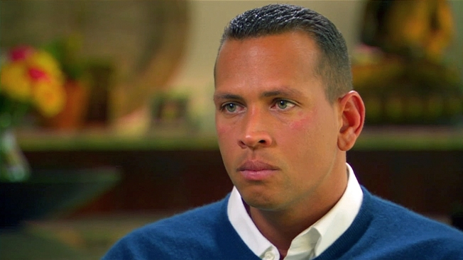 A-Rod: Taking Drugs Is the Biggest Regret of My Life