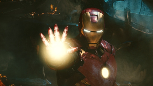 """Iron Man 2"" Soars with $133.6M Opening Weekend"
