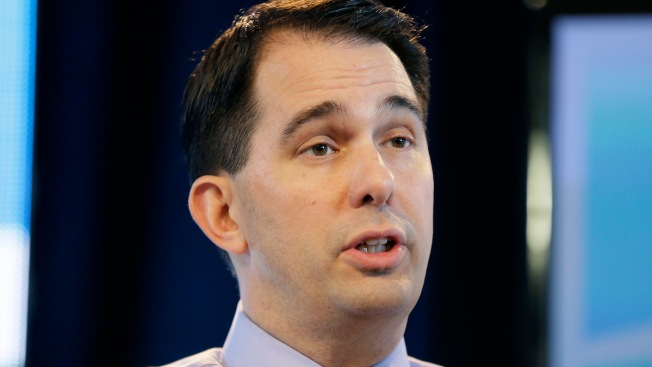 Wisconsin's Scott Walker Entering 2016 Presidential Race: Aides