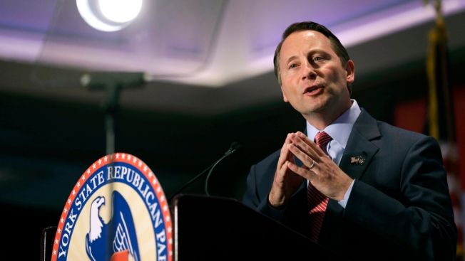 Astorino Gets Help From Former NJ Governor