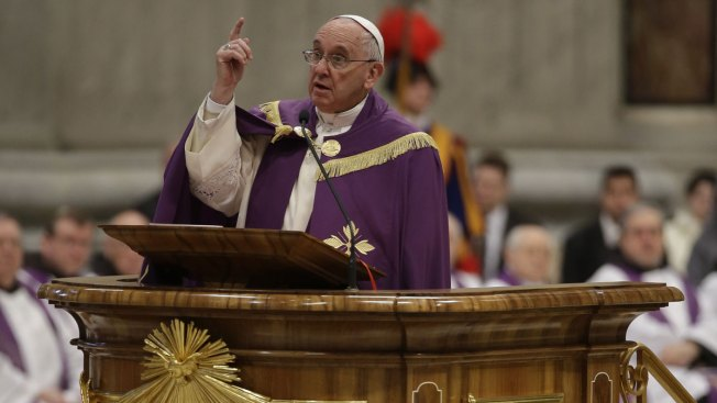 Pope Francis Predicts Short Pontificate, Misses Pizza