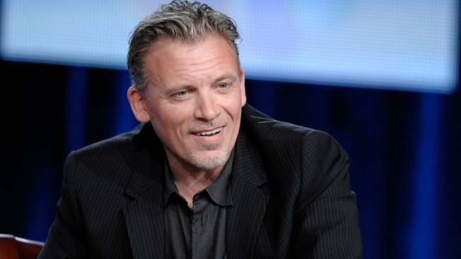 "Callum Keith Rennie Cast in ""Fifty Shades of Grey"""