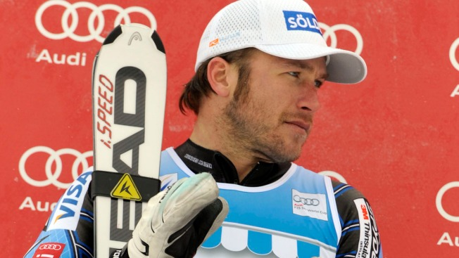 "Skier Bode Miller Calls Russia's Anti-Gay Law ""Absolutely Embarrassing"""